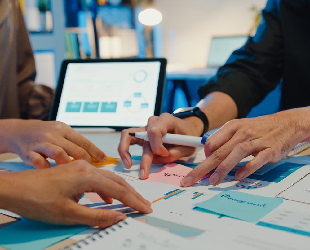 tworzenie stron internetowych w agencji interaktywnej
